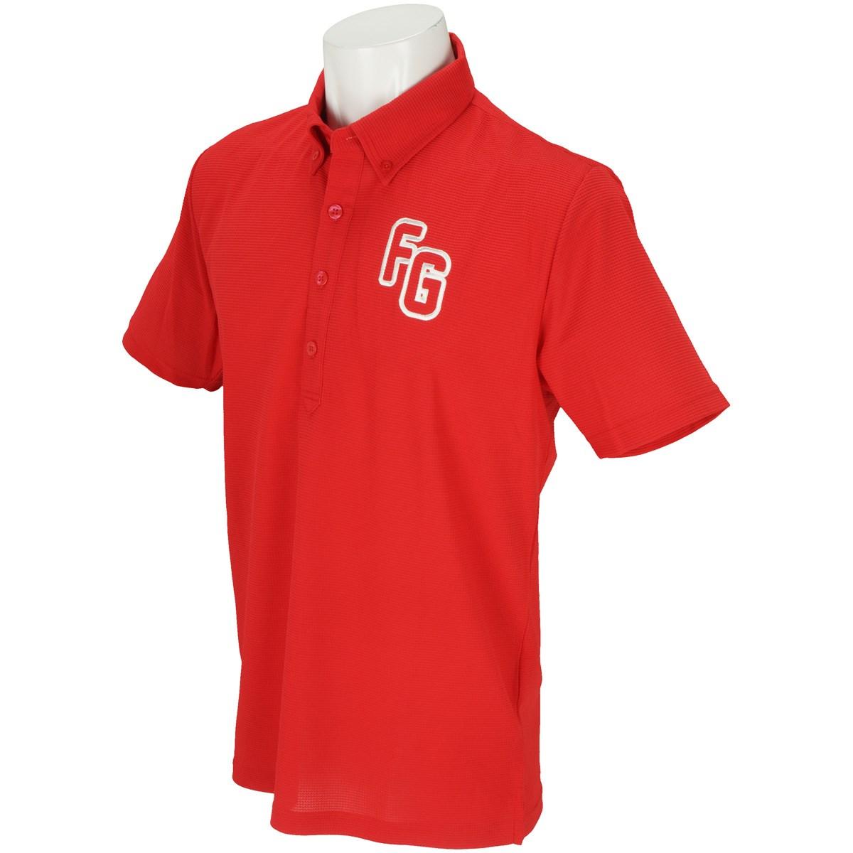 フィラ(FILA) GDO限定 半袖ポロシャツ