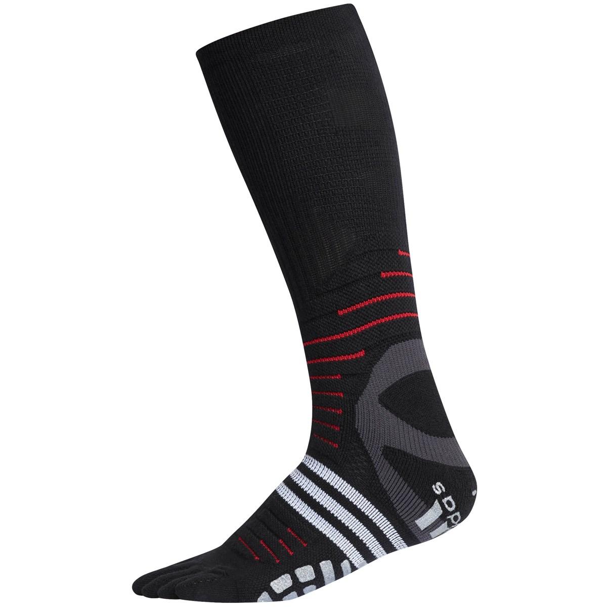 アディダス(adidas) 5本指 マルチフィットソックス