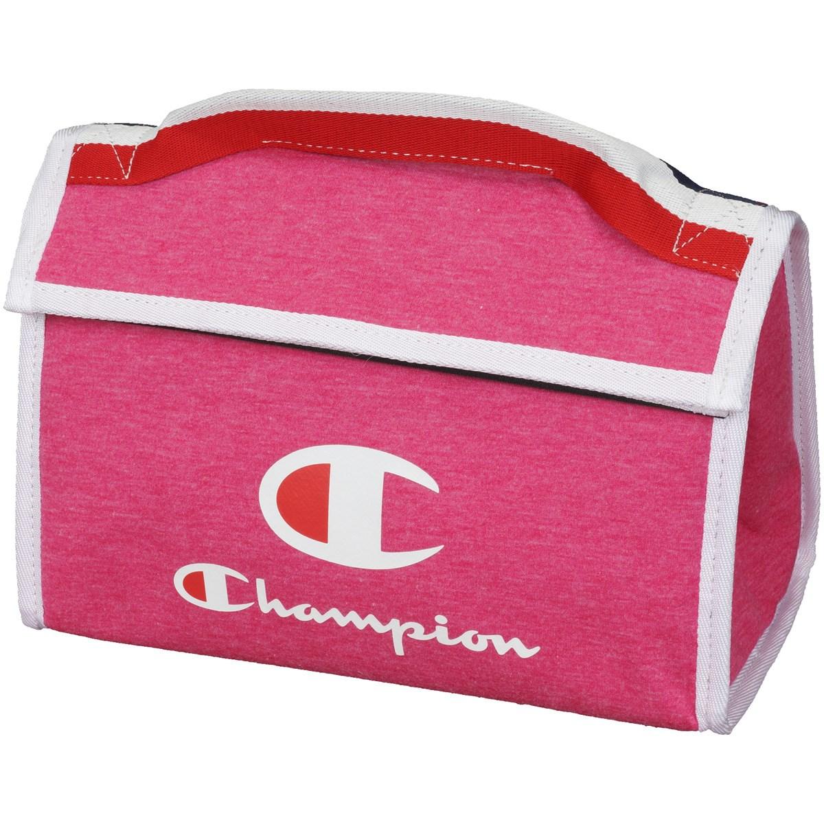 チャンピオン スウェット保冷バッグ