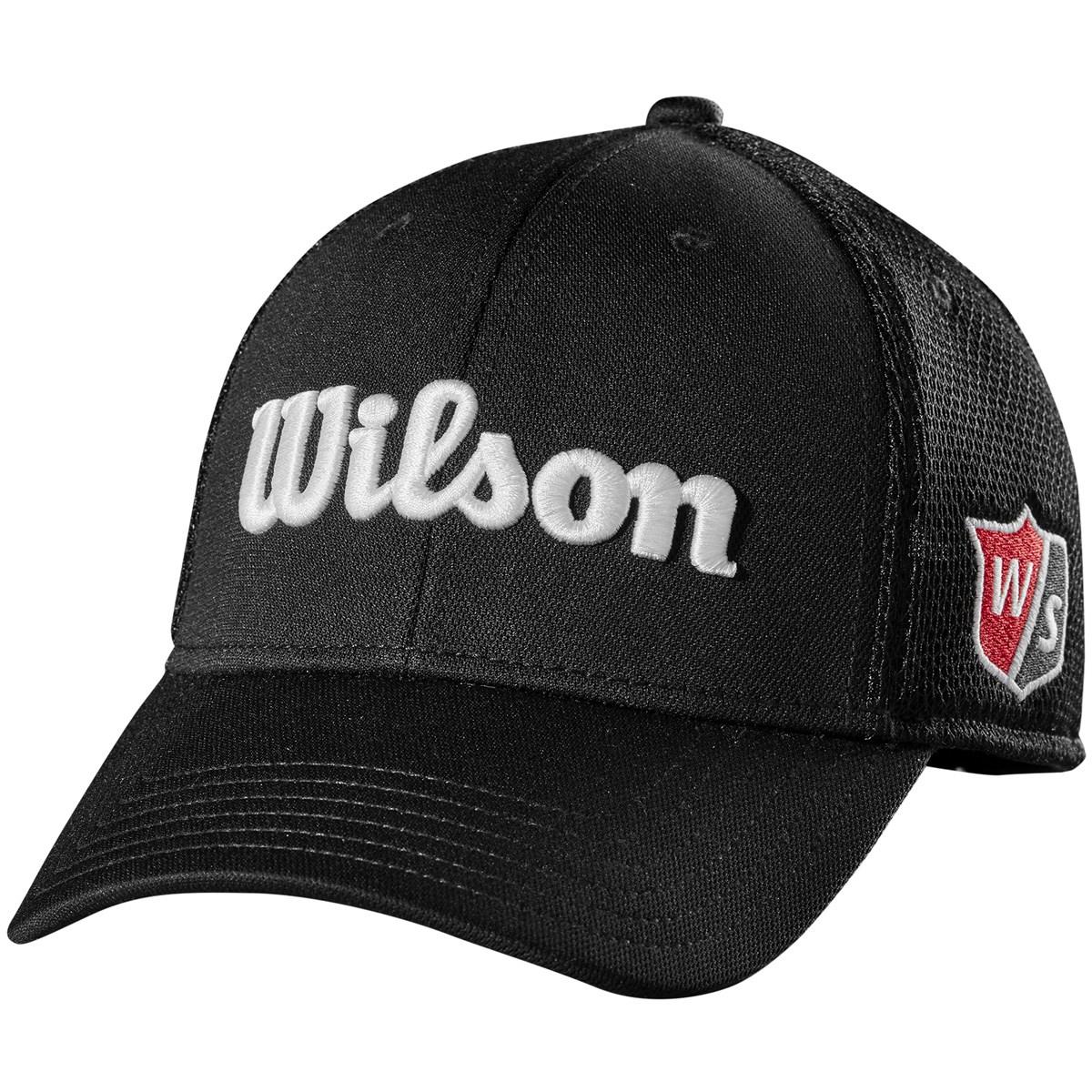 ウイルソン(wilson) TOUR メッシュキャップ