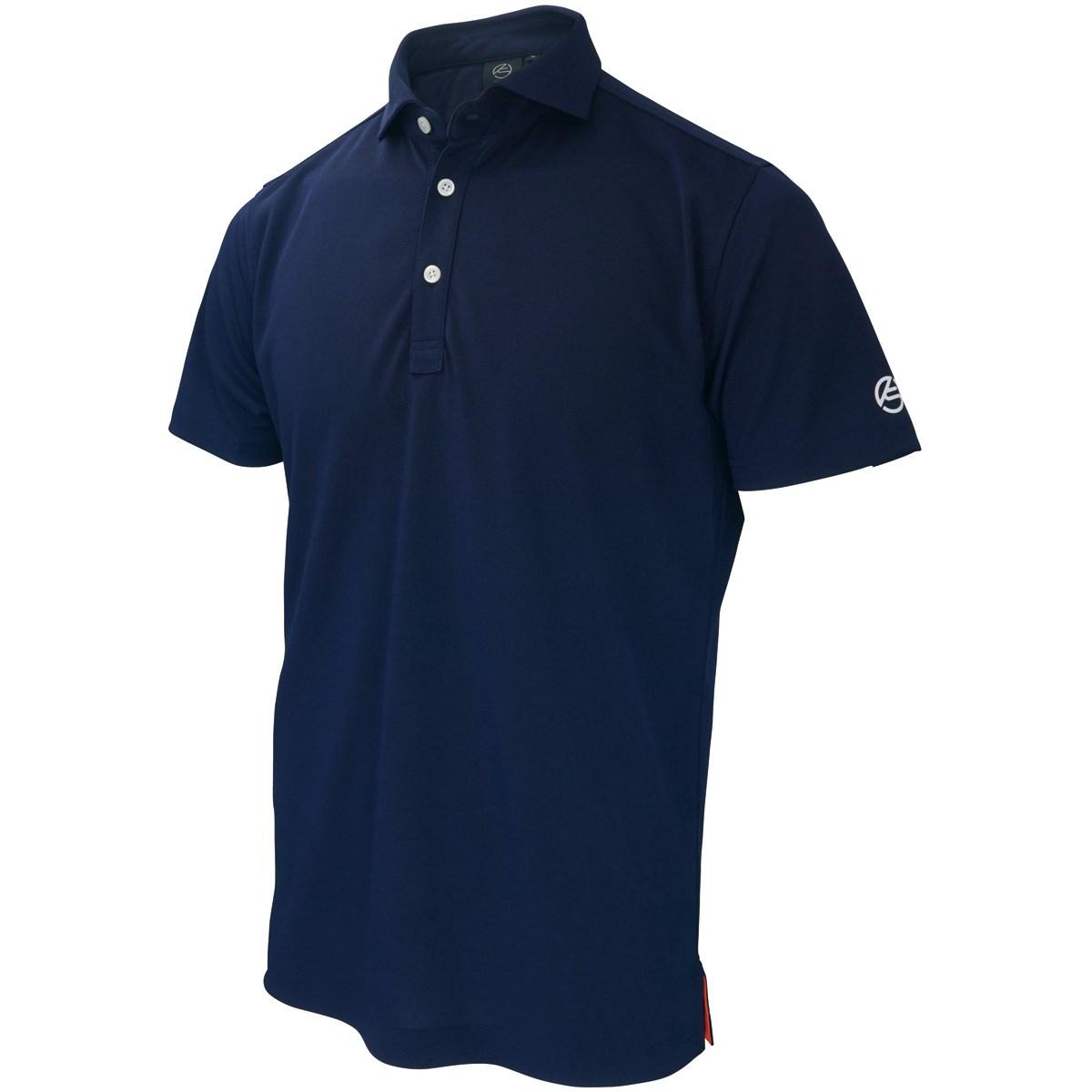 キャスコ(KASCO) ベーシック半袖ポロシャツ