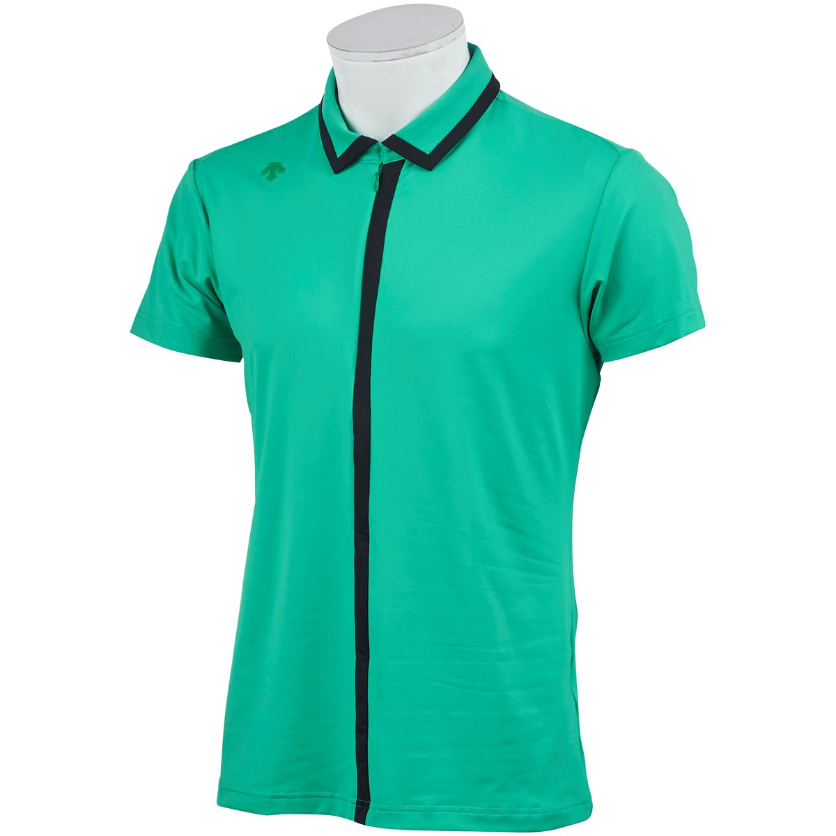 デサントゴルフ(DESCENTE GOLF) ストレッチ 半袖ポロシャツ