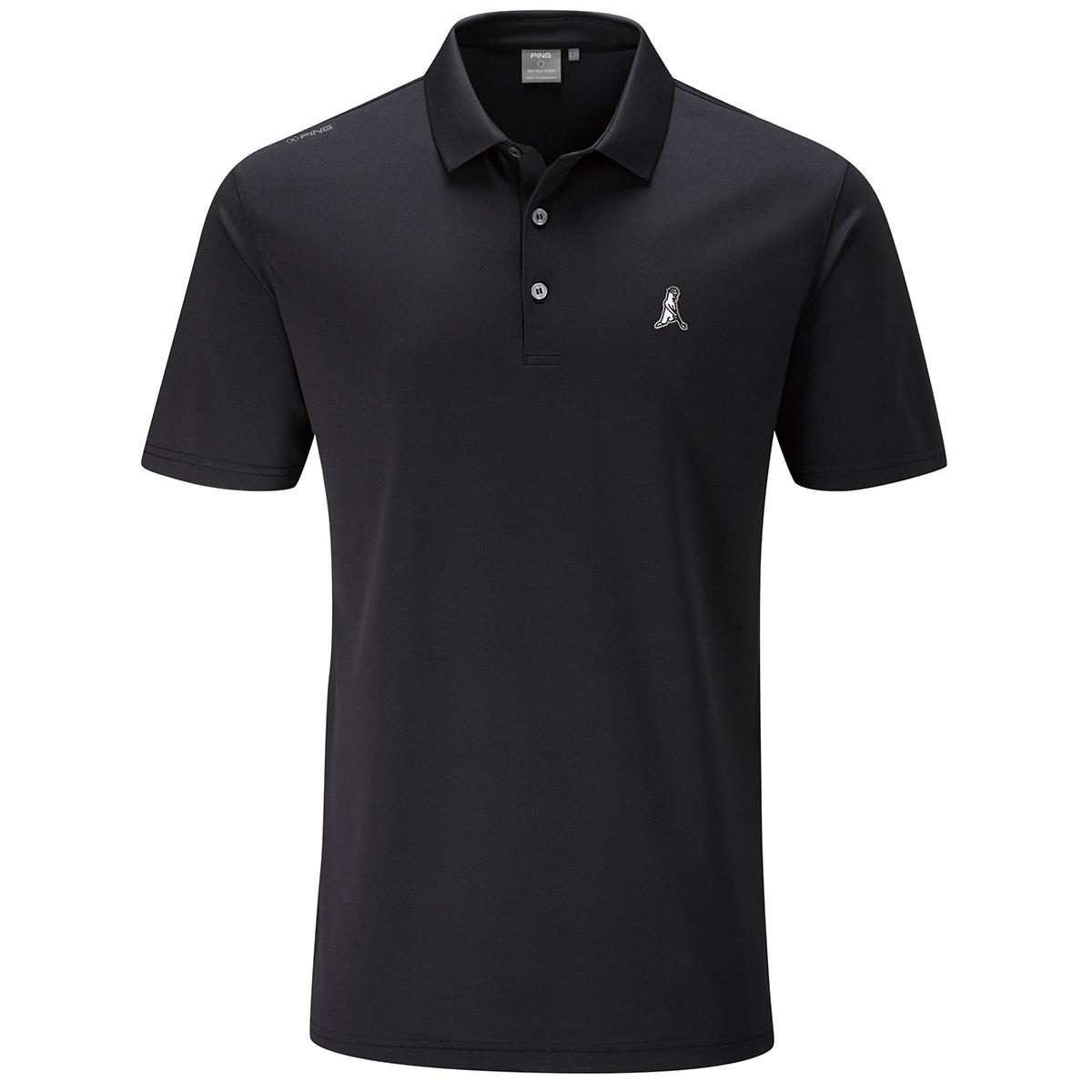リンカーン-J II ストレッチ半袖ポロシャツ