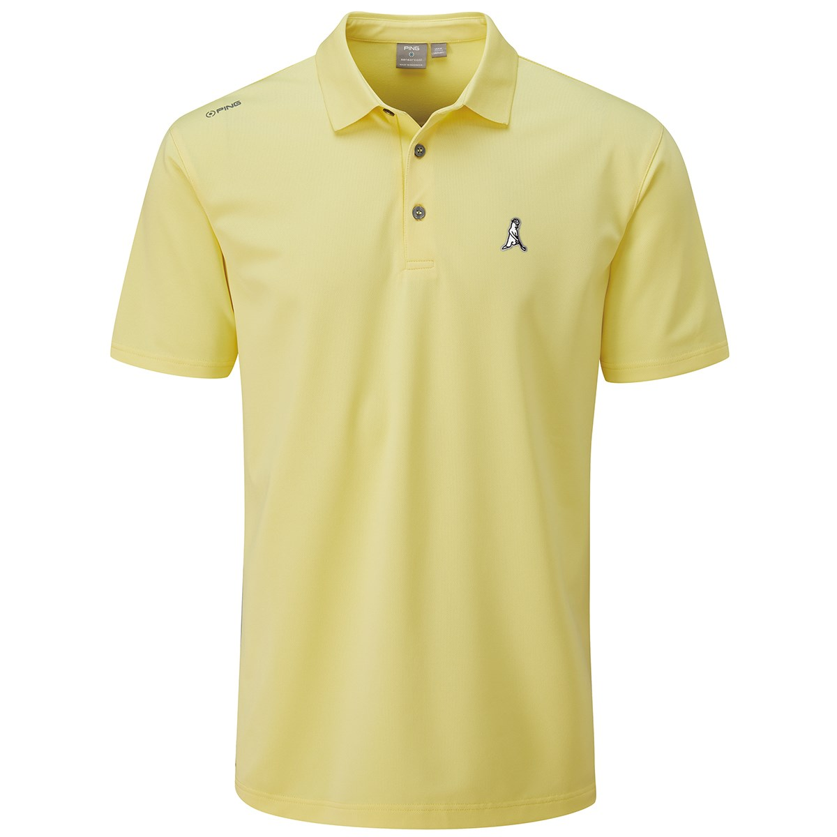 ピン(PING) リンカーン-J II ストレッチ半袖ポロシャツ