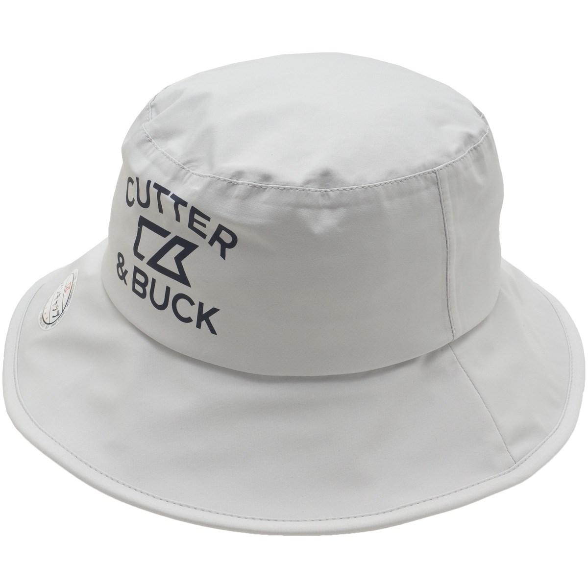 [2019年モデル] カッター&バック CUTTER&BUCK レインハット グレー 00 メンズ ゴルフウェア