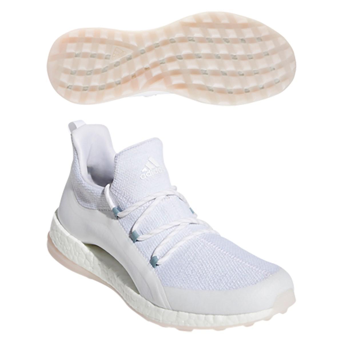 アディダス(adidas) ピュアブーストゴルフ SAKURA EDITION シューズレディス