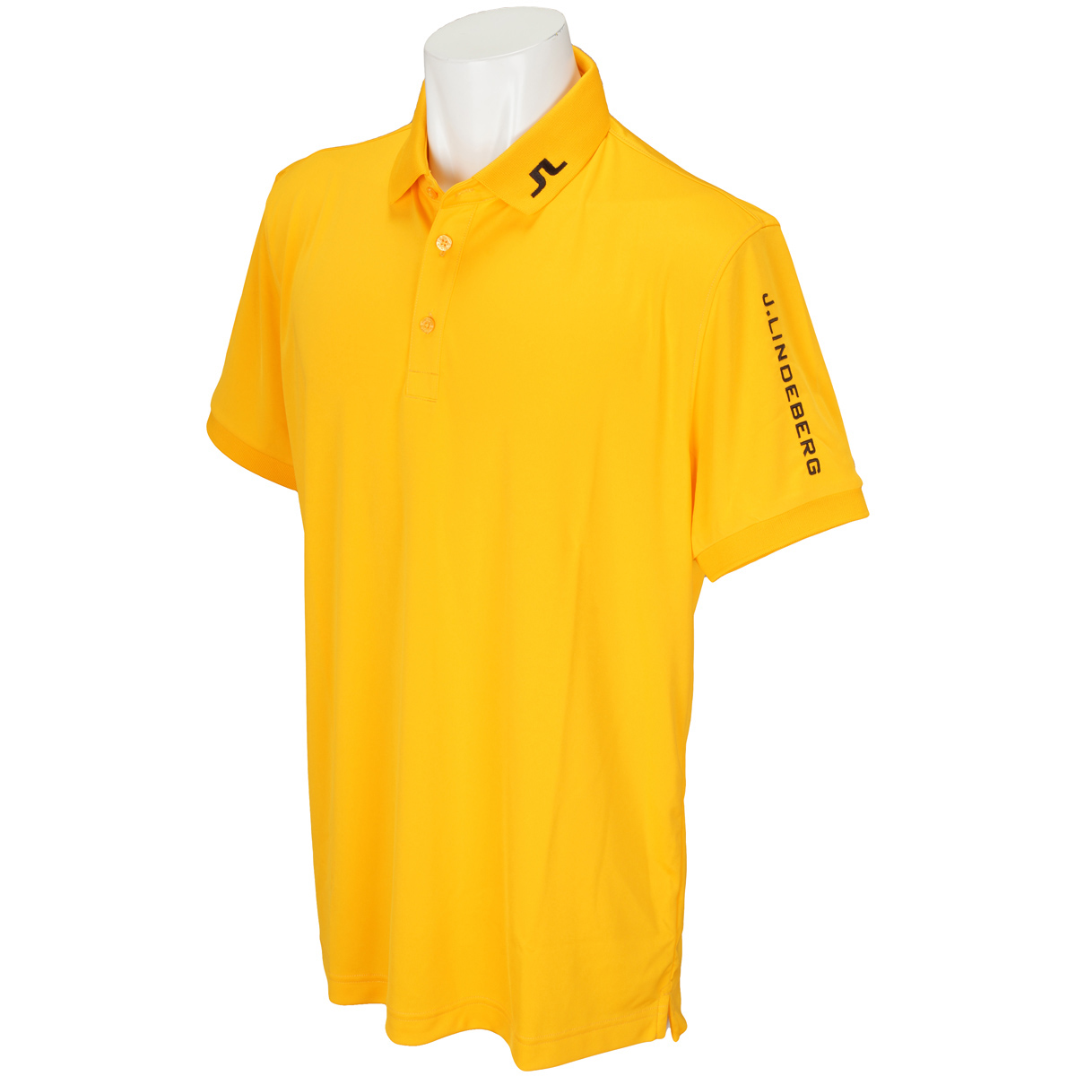 M44B TOUR TECH スリム プリント 半袖ポロシャツ
