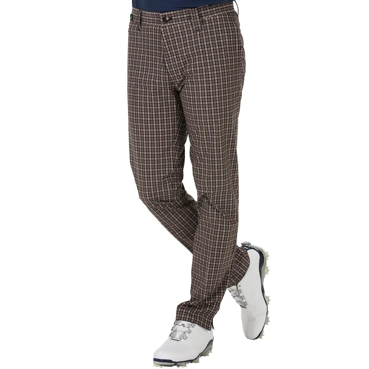 GDO オリジナル 2WAYストレッチゴルフスラックス 股下76cm