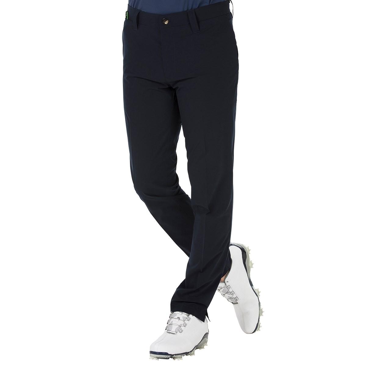 GDO オリジナル 2WAYストレッチゴルフスラックス 股下79cm