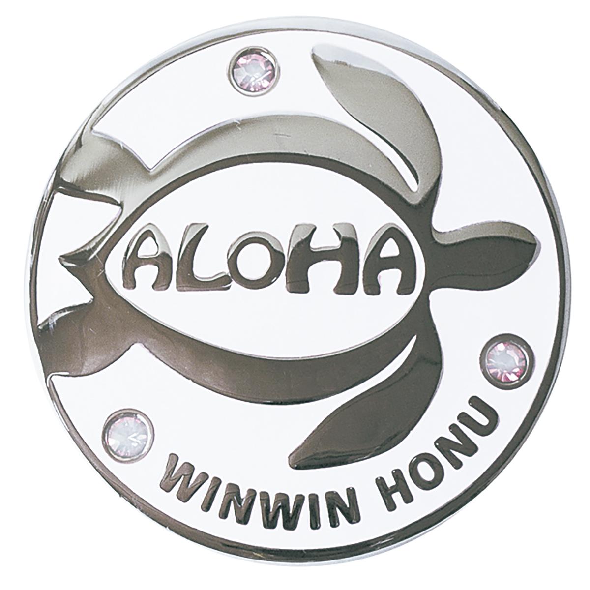 ALOHA HONU マーカー