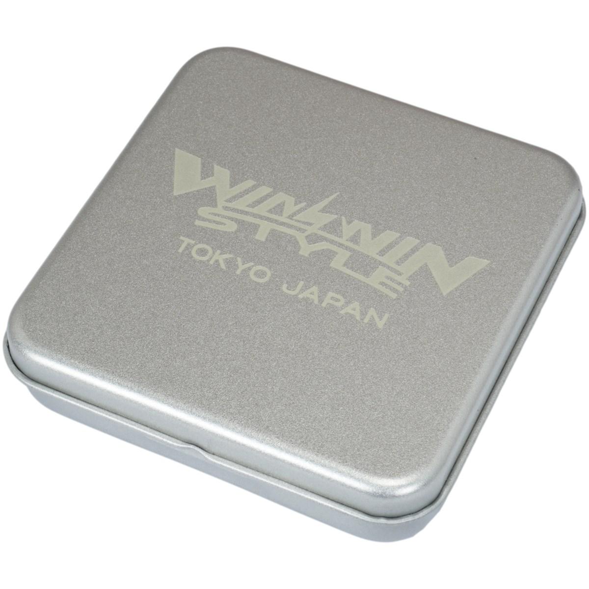 WINWIN STYLE マーカー用ギフト缶