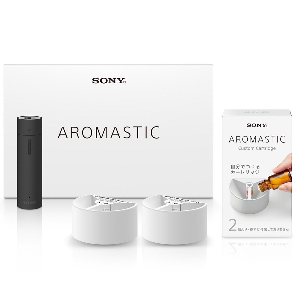 ソニー・コンピュータエンタテインメント AROMASTIC Gift Box