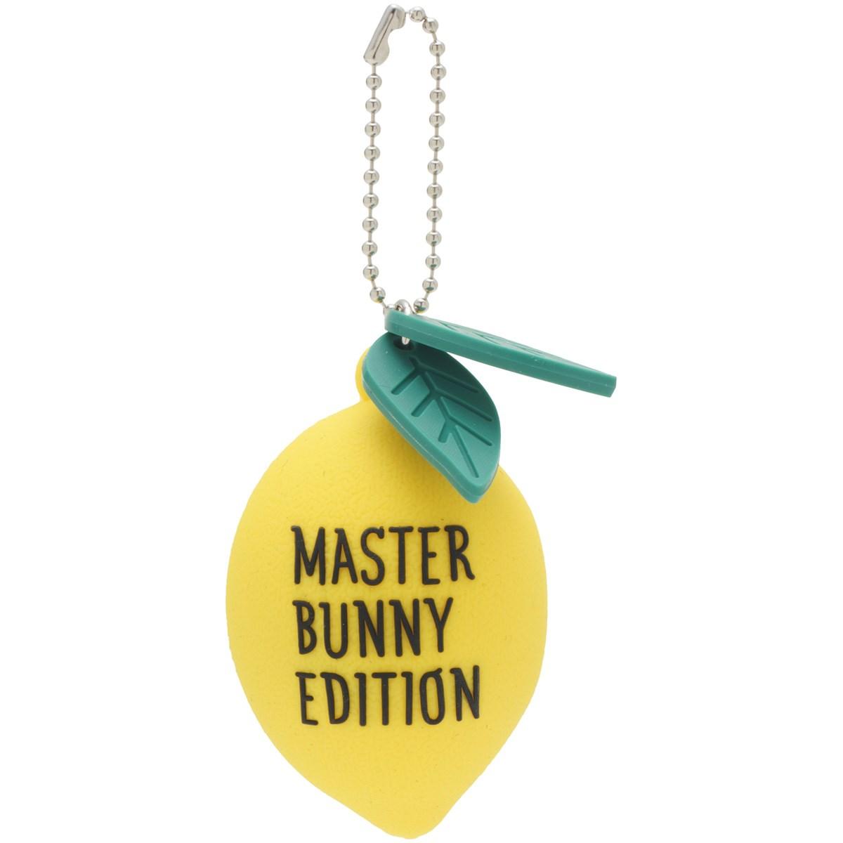 マスターバニーエディション レモン型シリコンボールホルダー