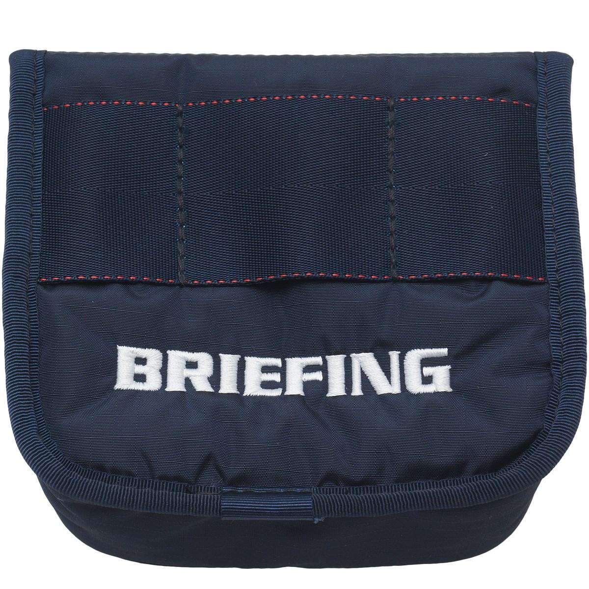 ブリーフィング BRIEFING パターカバー ネイビー