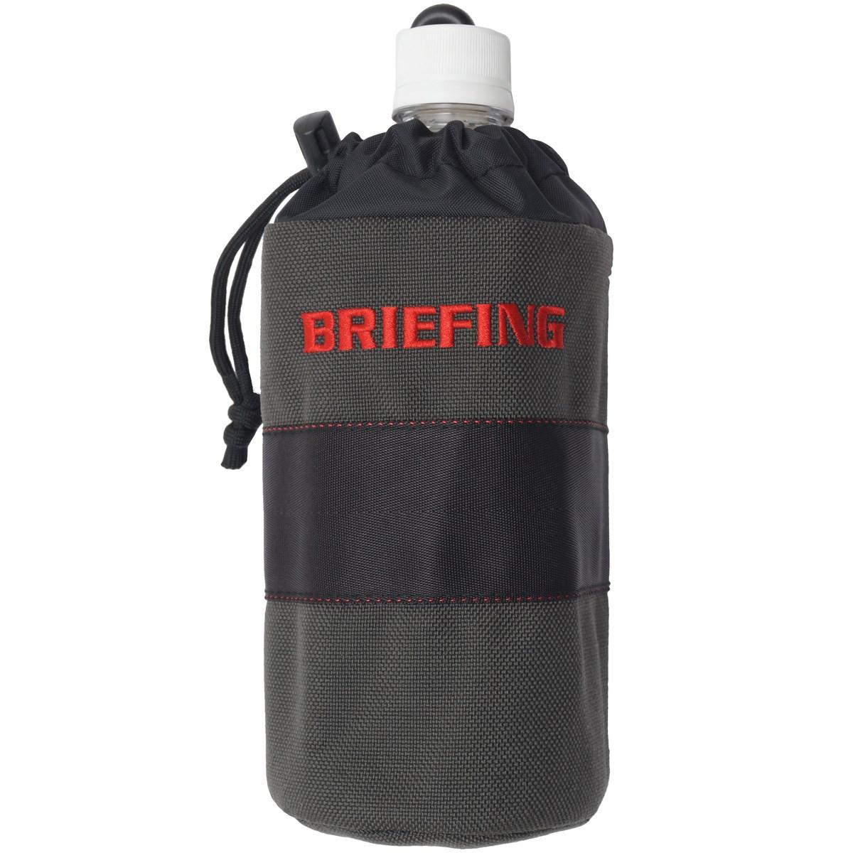 ブリーフィング BRIEFING ボトルホルダー スティール