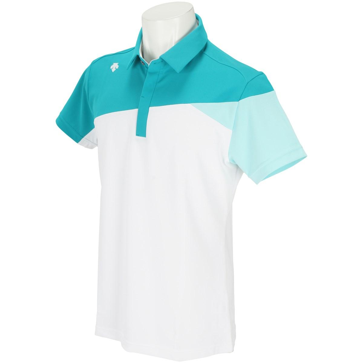 デサントゴルフ(DESCENTE GOLF) 半袖ポロシャツ
