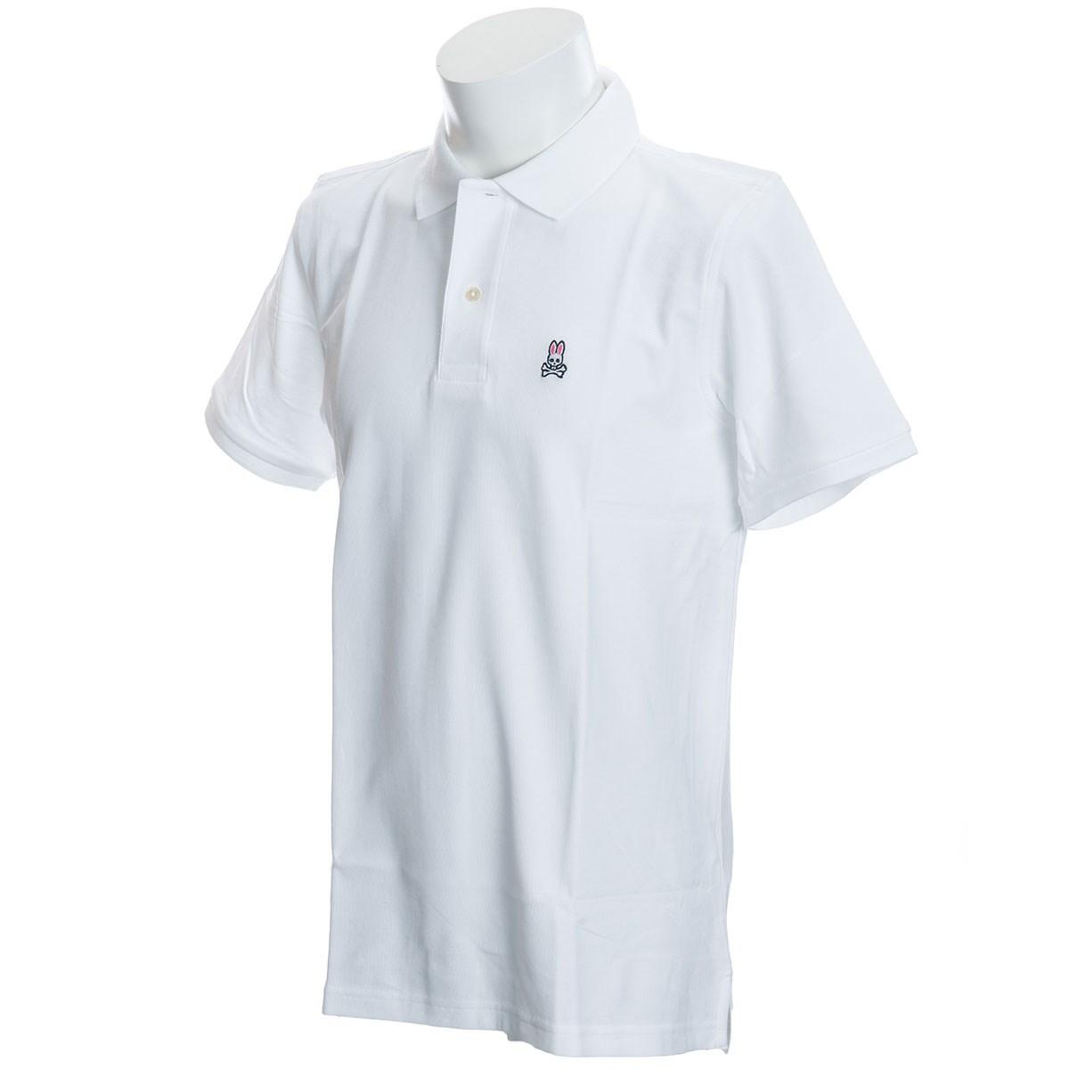 サイコバニー 半袖ポロシャツ