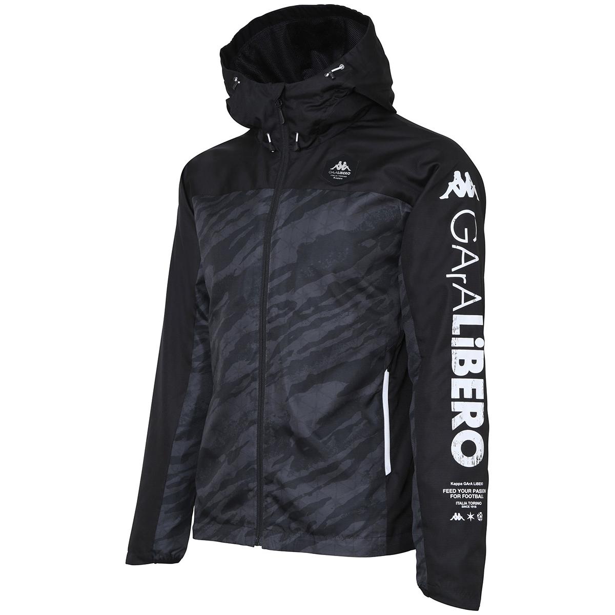 GArA LiBERO ストレッチウィンドジャケット