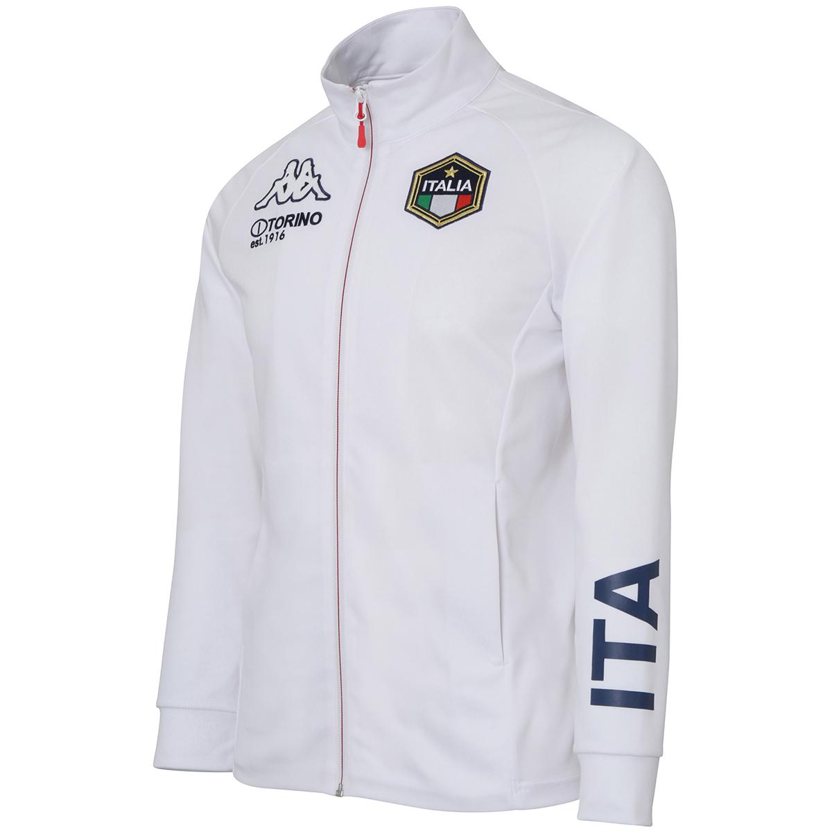 ICONS トレーニングジャケット