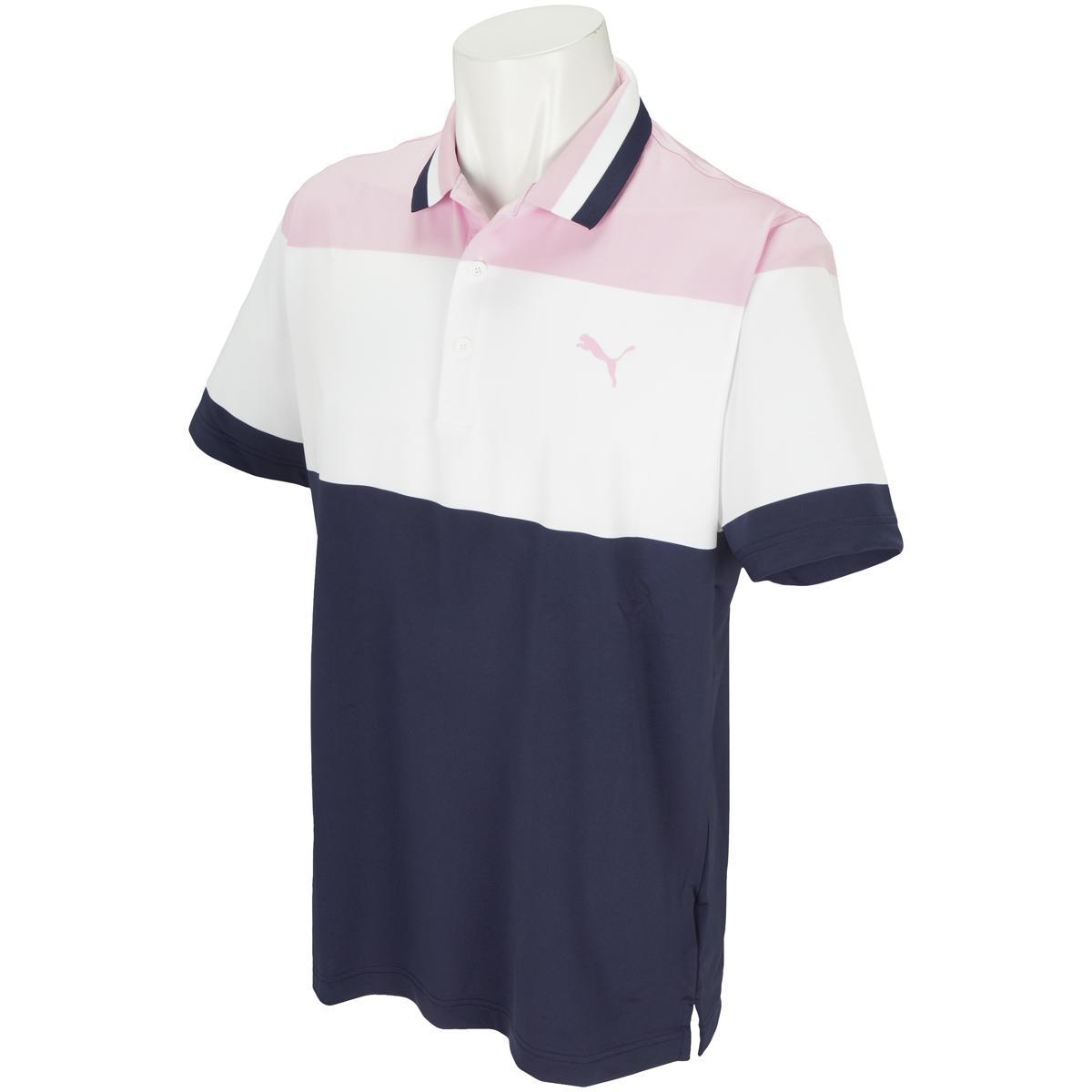 GDO限定 ナインティーズ 半袖ポロシャツ