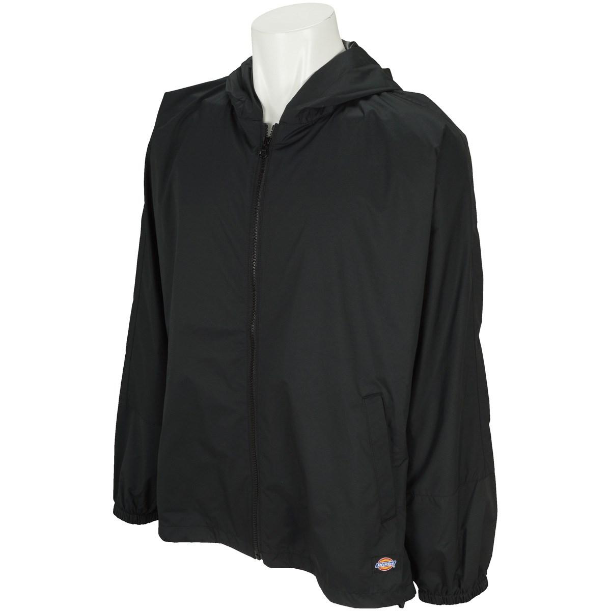 ディッキーズ MINOTECH(R) プリントリラックスフィットフードジャケット