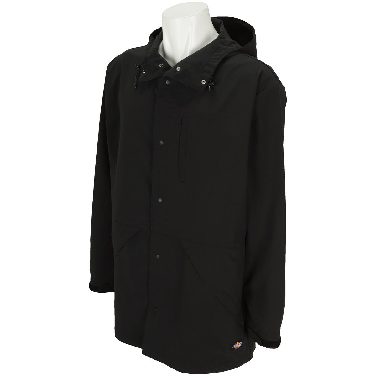 2WAY SOLOTEX(R) リラックスフィットフードジャケット
