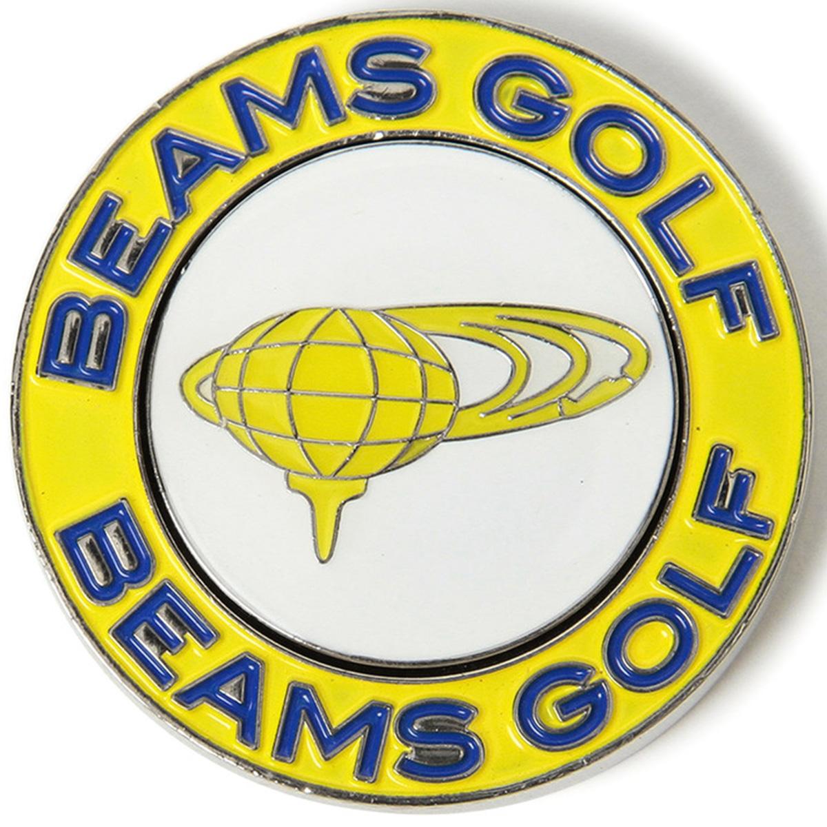 BEAMS GOLF 2WAY マーカー2