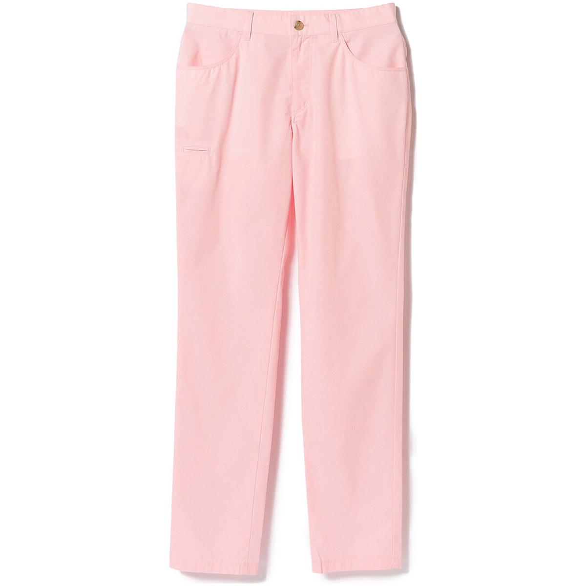 BEAMS GOLF ORANGE LABEL カラー 5ポケット パンツ