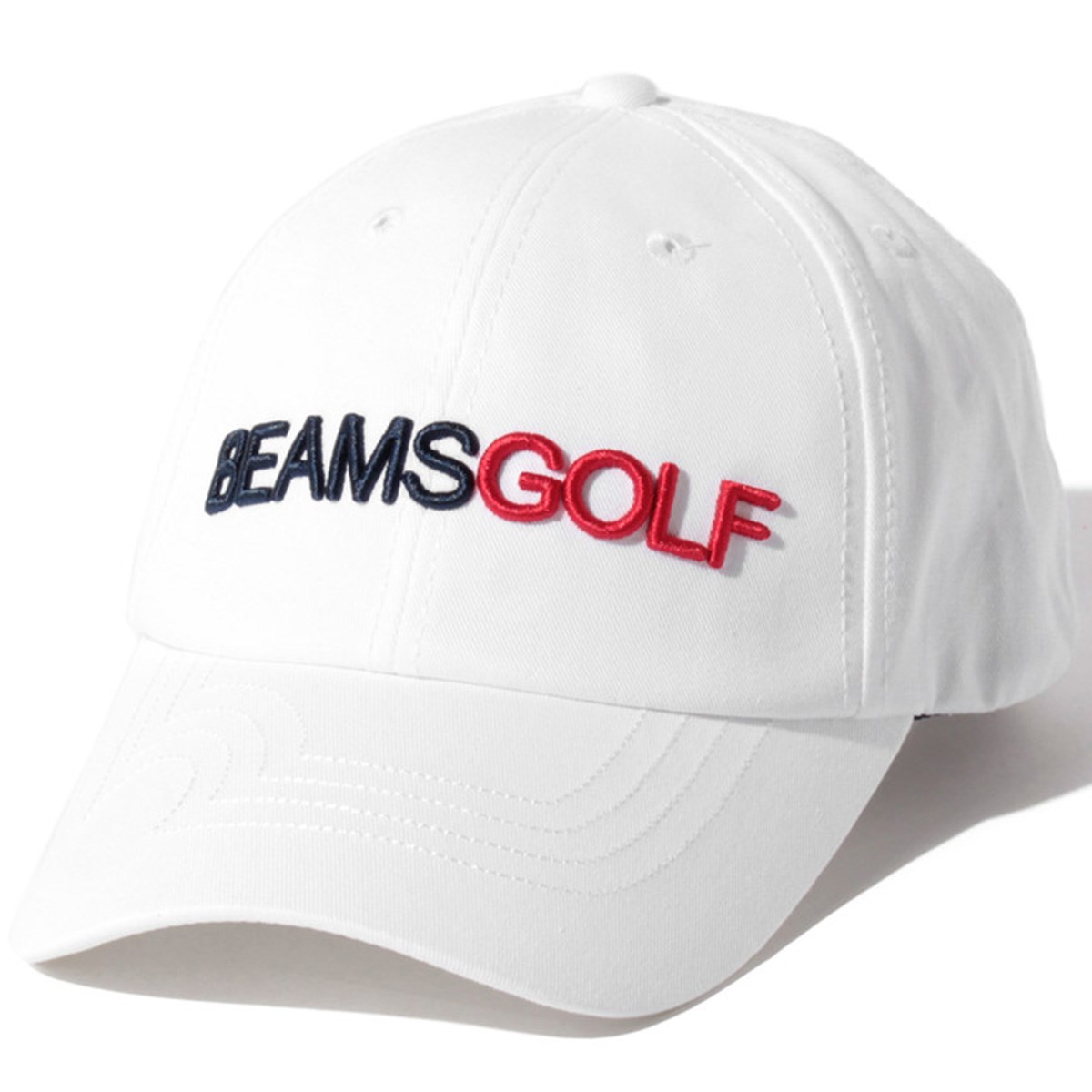 ビームスゴルフ BEAMS GOLF new スタンダード キャップ