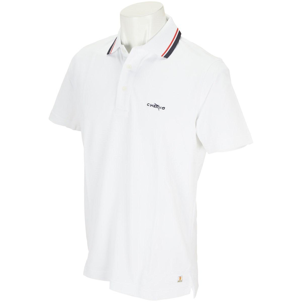 シェルボ(CHERVO) AFFETTO 半袖ポロシャツ