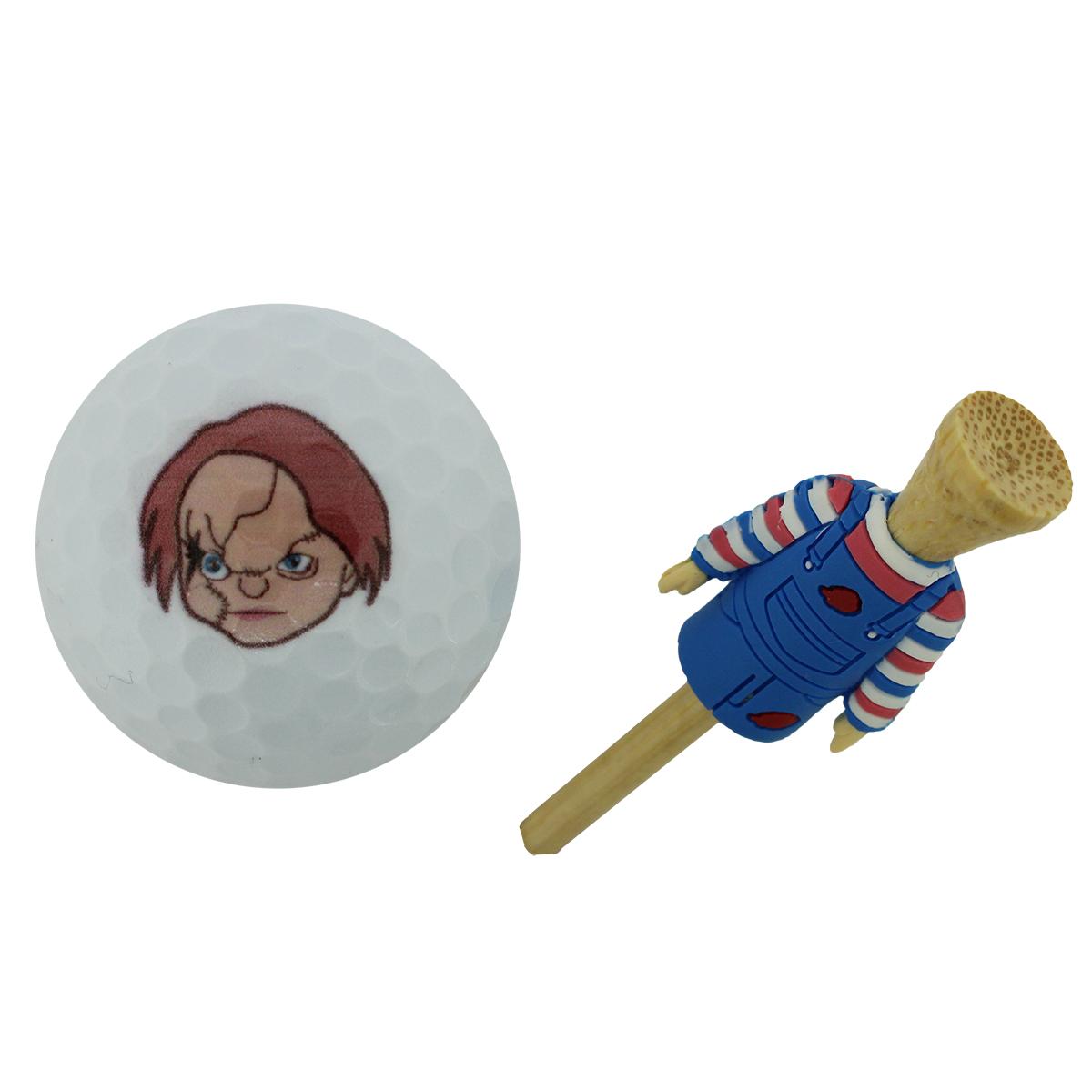 ホクシン交易 C-Bodyティー&ボール 2点セット【非公認球】