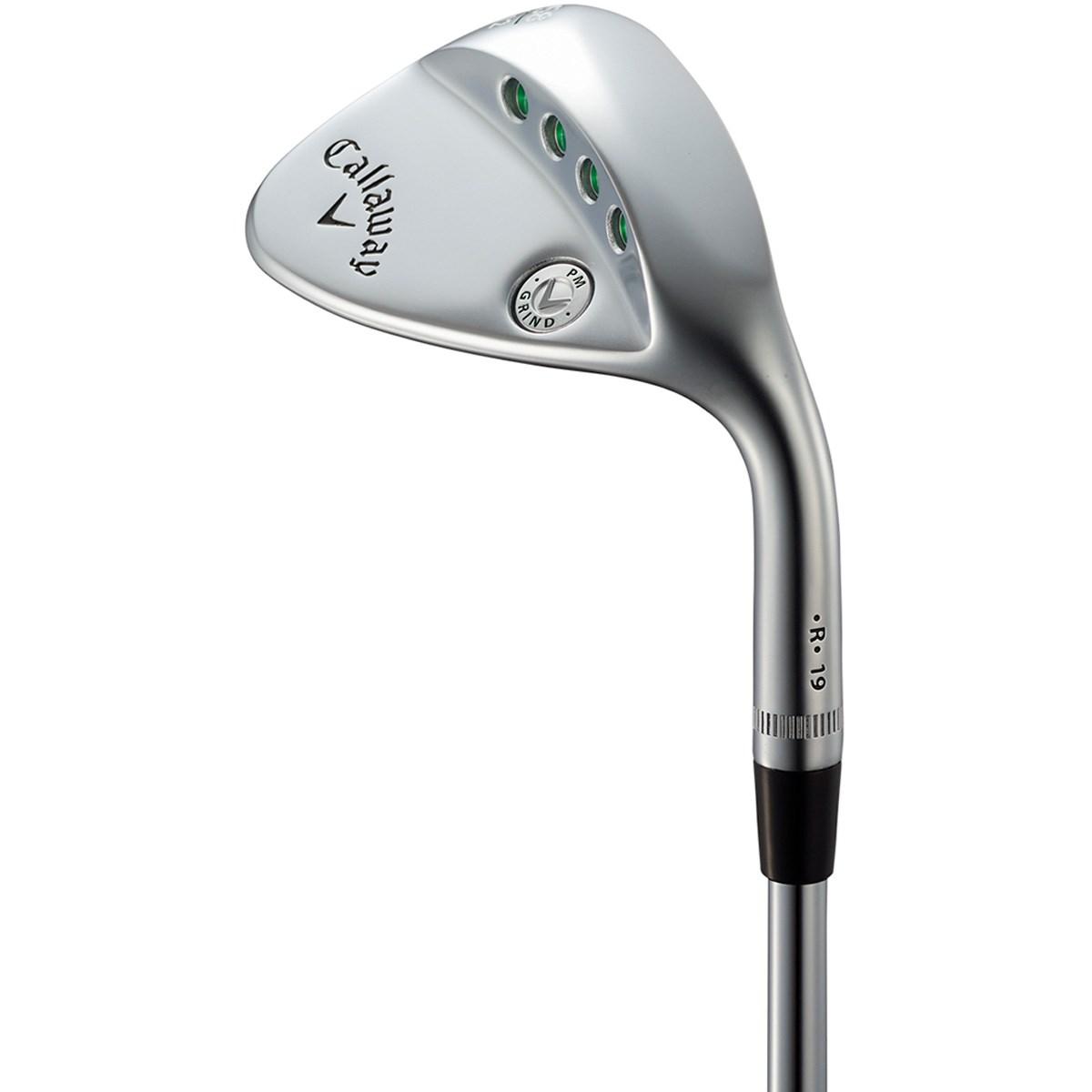 キャロウェイゴルフ(Callaway Golf) PM GRIND ウェッジ KBS HI-REV 2.0 115