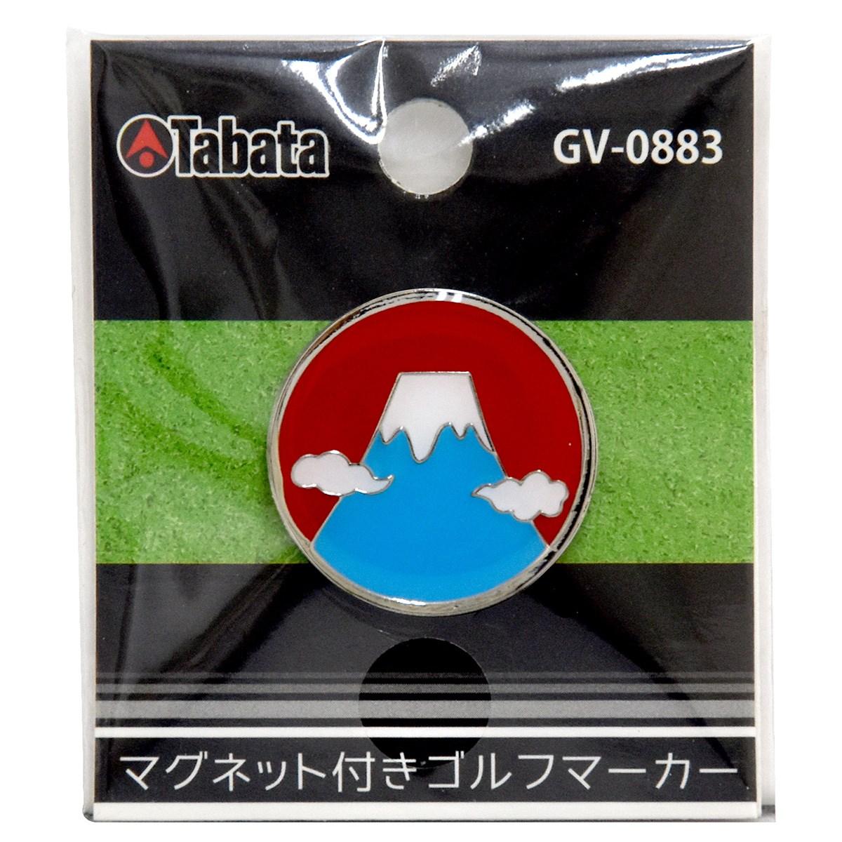 タバタ Tabata マグネット付きマーカー フジ 02