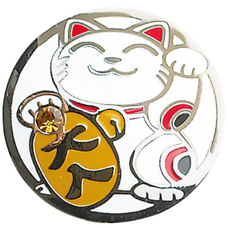 WINWIN STYLE ウィンウィンスタイル メガマーカー 105 招き猫/大入り