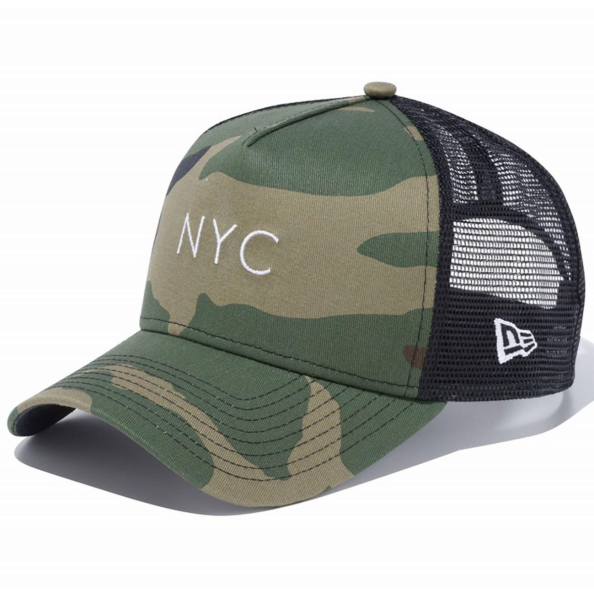 ニューエラ 940AF NYC MID キャップ