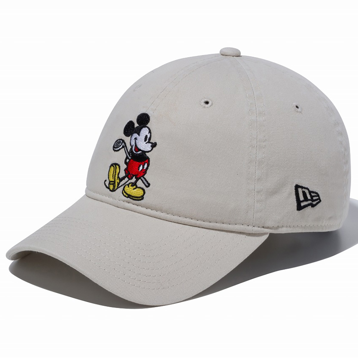 GOLF 930 DISNEY GOLF MICKEY キャップ