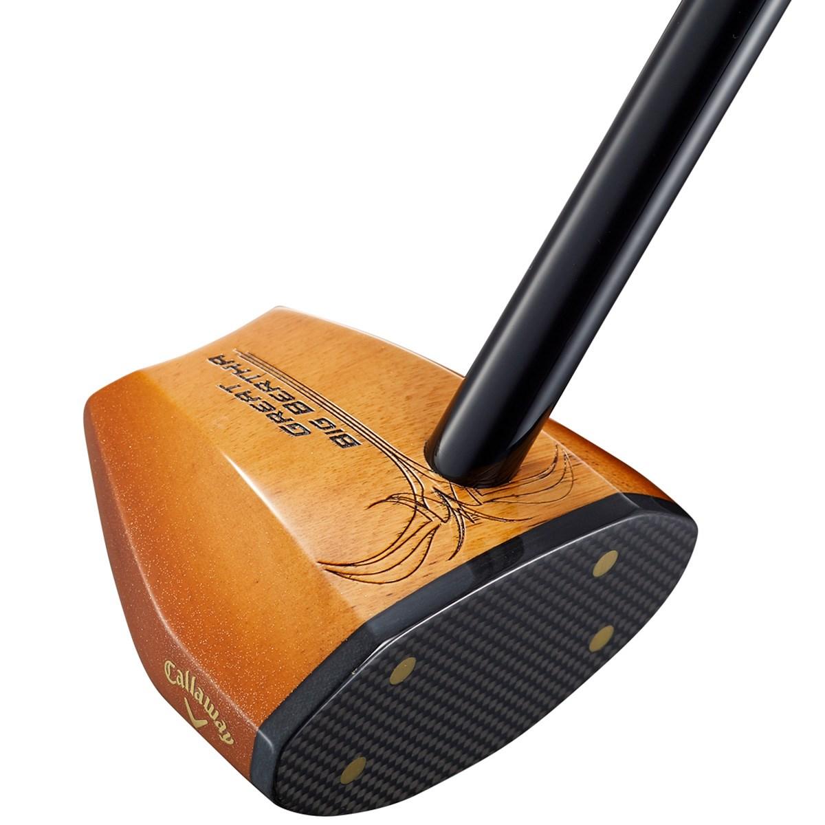 キャロウェイゴルフ(Callaway Golf) GREAT BIG BERTHA 19 JM パークゴルフクラブ