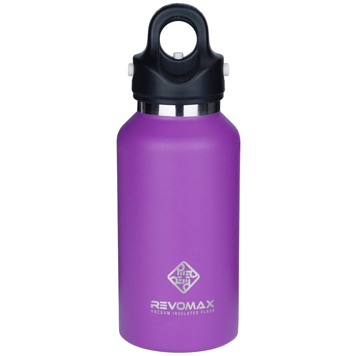 レボマックス REVOMAX2 355ml 真空断熱ボトル