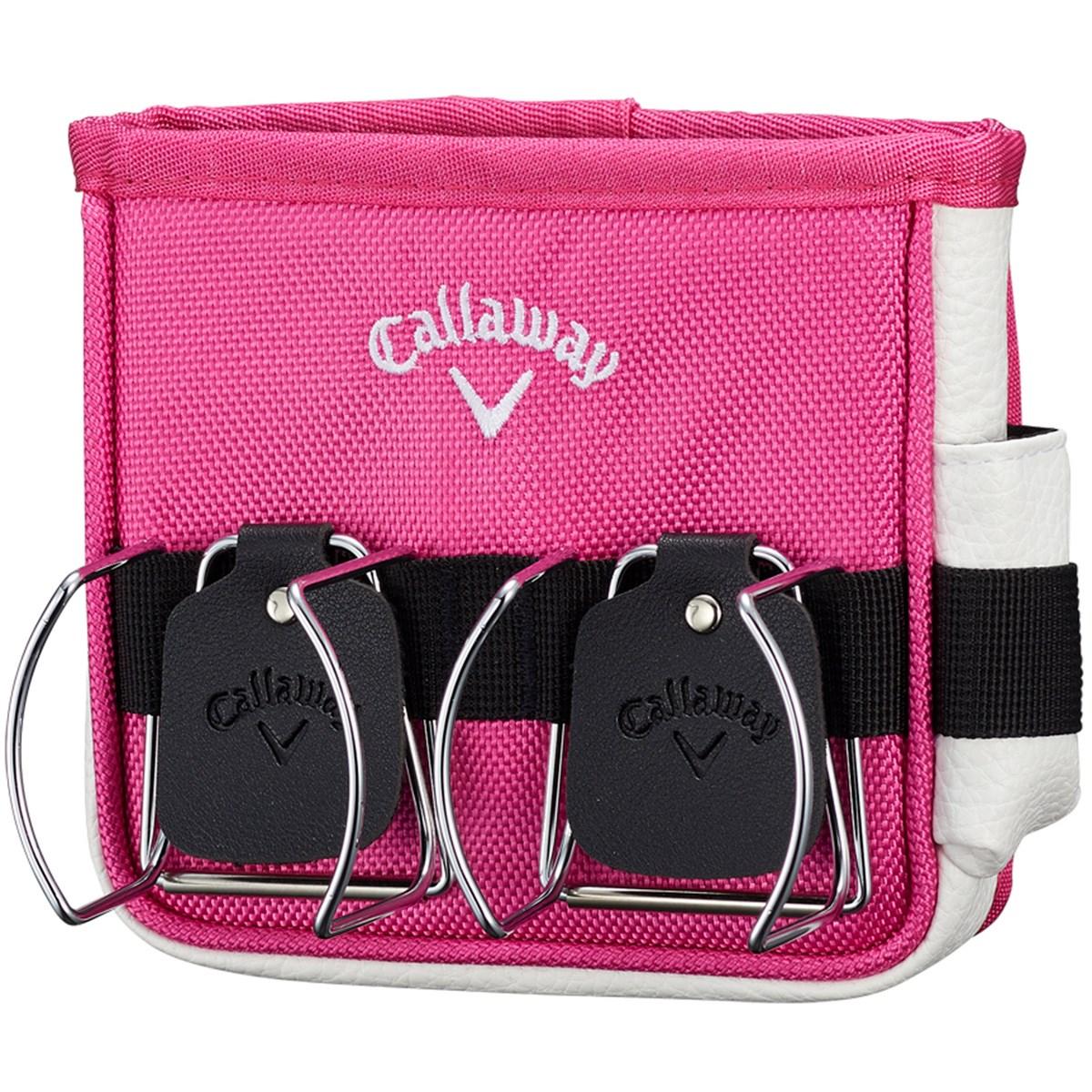 キャロウェイゴルフ(Callaway Golf) パークゴルフ CPG3 ポーチ