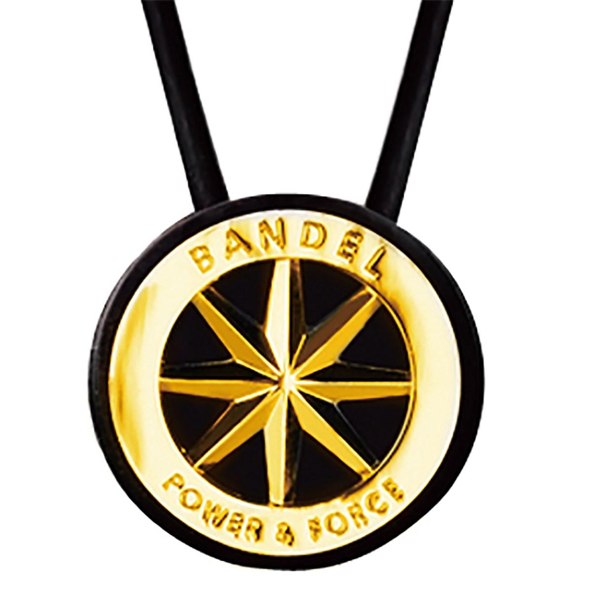 バンデル メタルネックレス