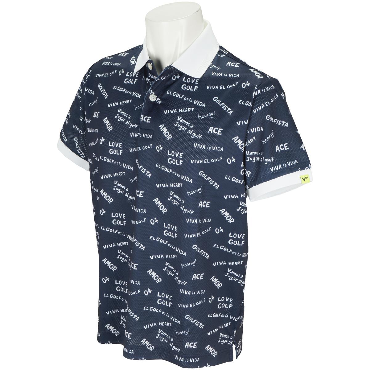 エアスルージャージ 半袖ポロシャツ