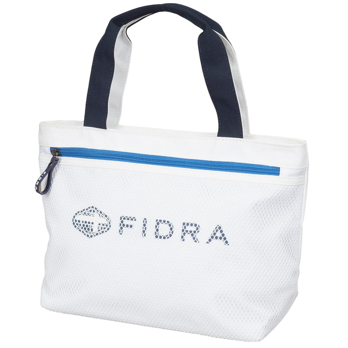 フィドラ メッシュ カートバッグ