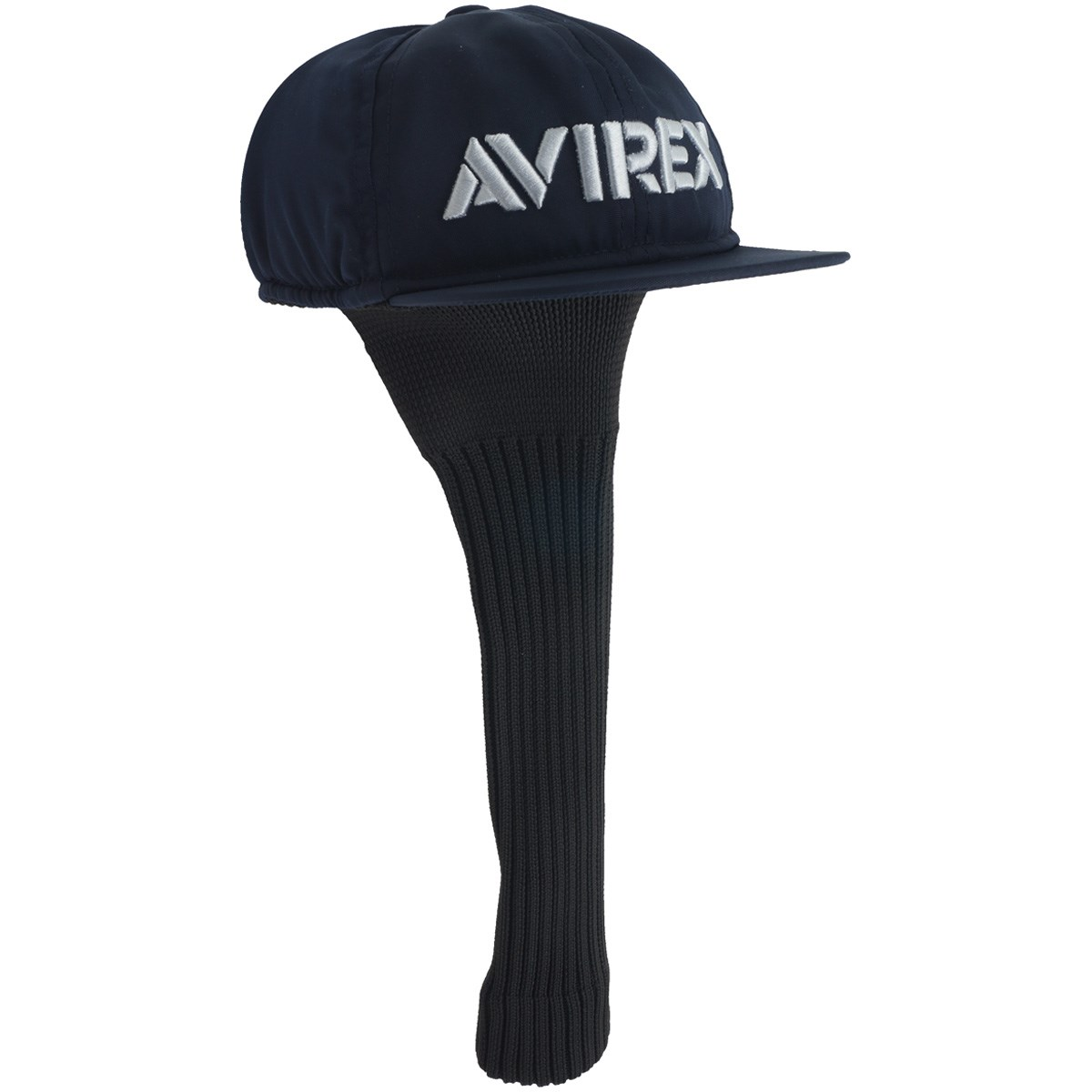 アビレックス ゴルフ キャップ型ヘッドカバー DR用