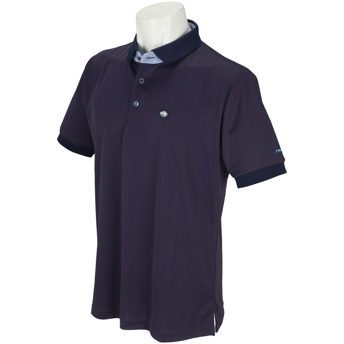 サーフ半袖ポロシャツ