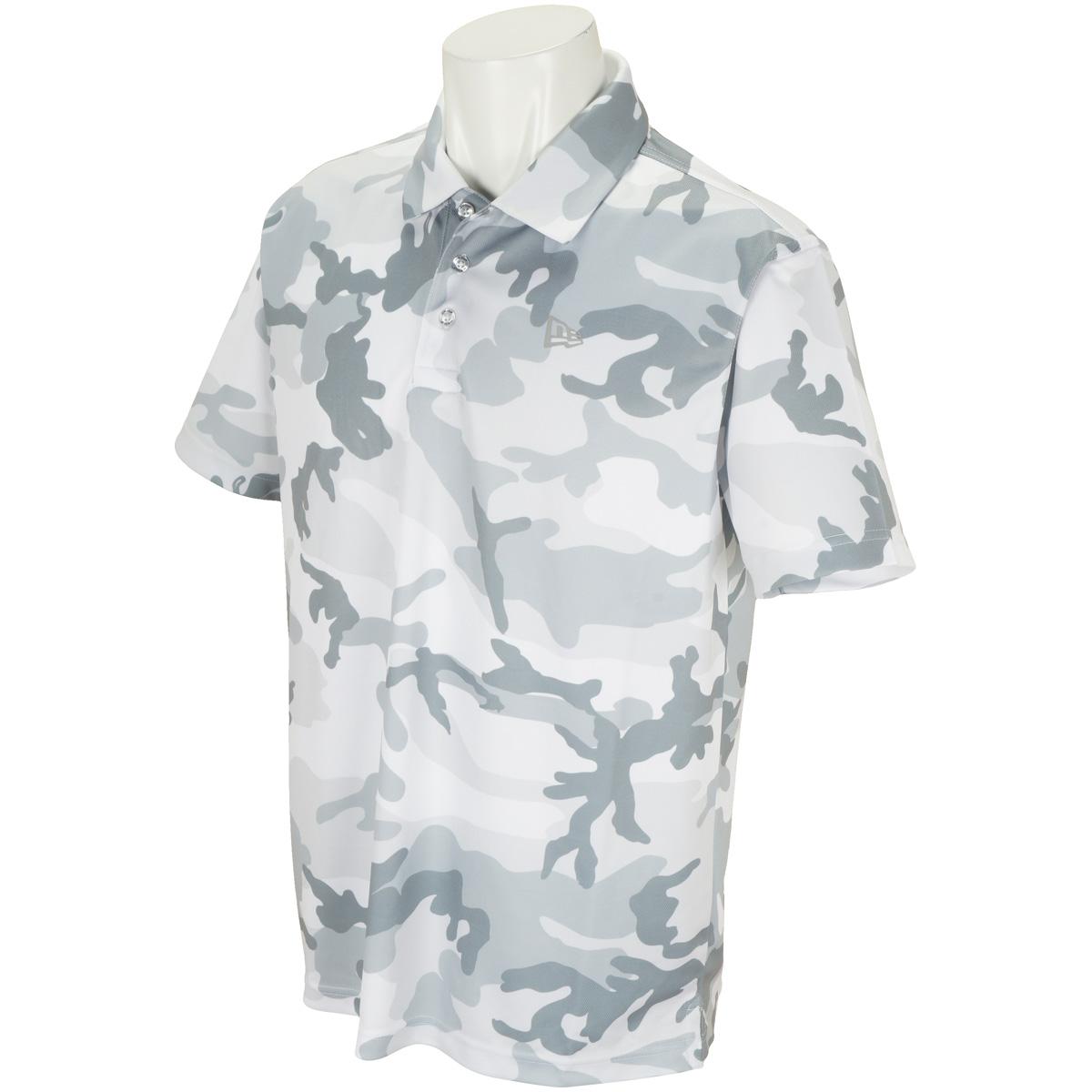 GOLF 鹿の子 COLOR 半袖ポロシャツ
