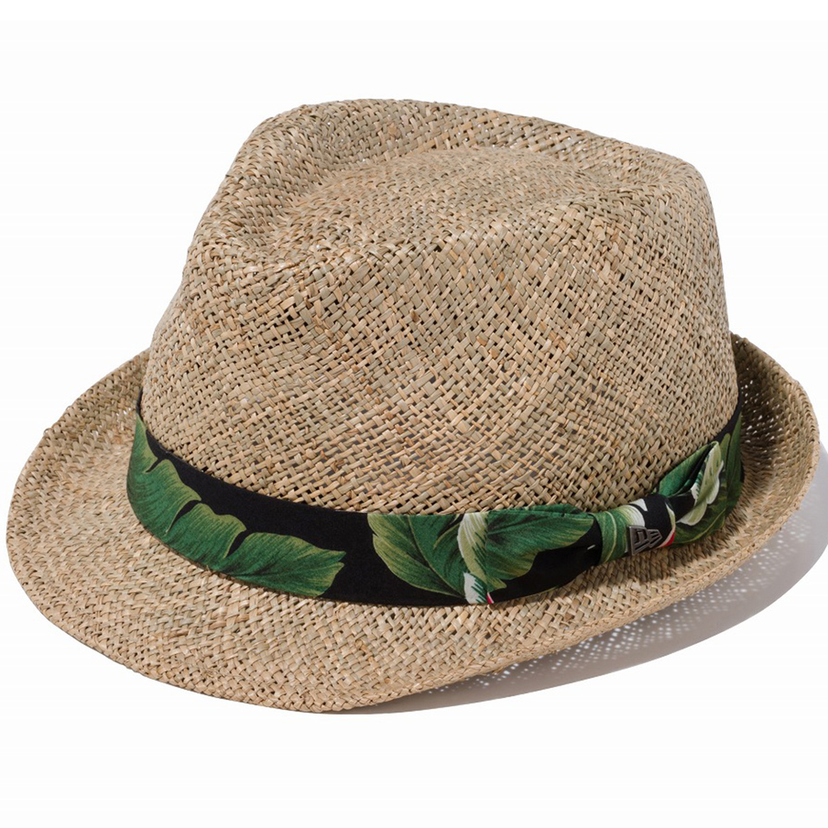 GOLF TRILBY SEAGRASS GROGRAN ハット
