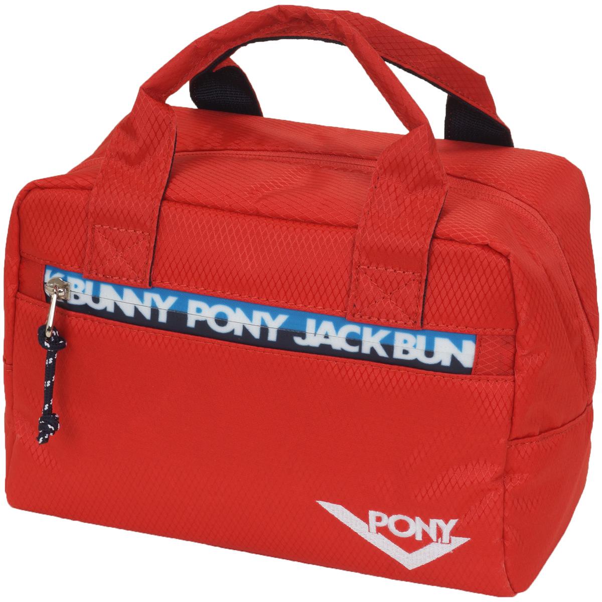 PONY カートバッグ