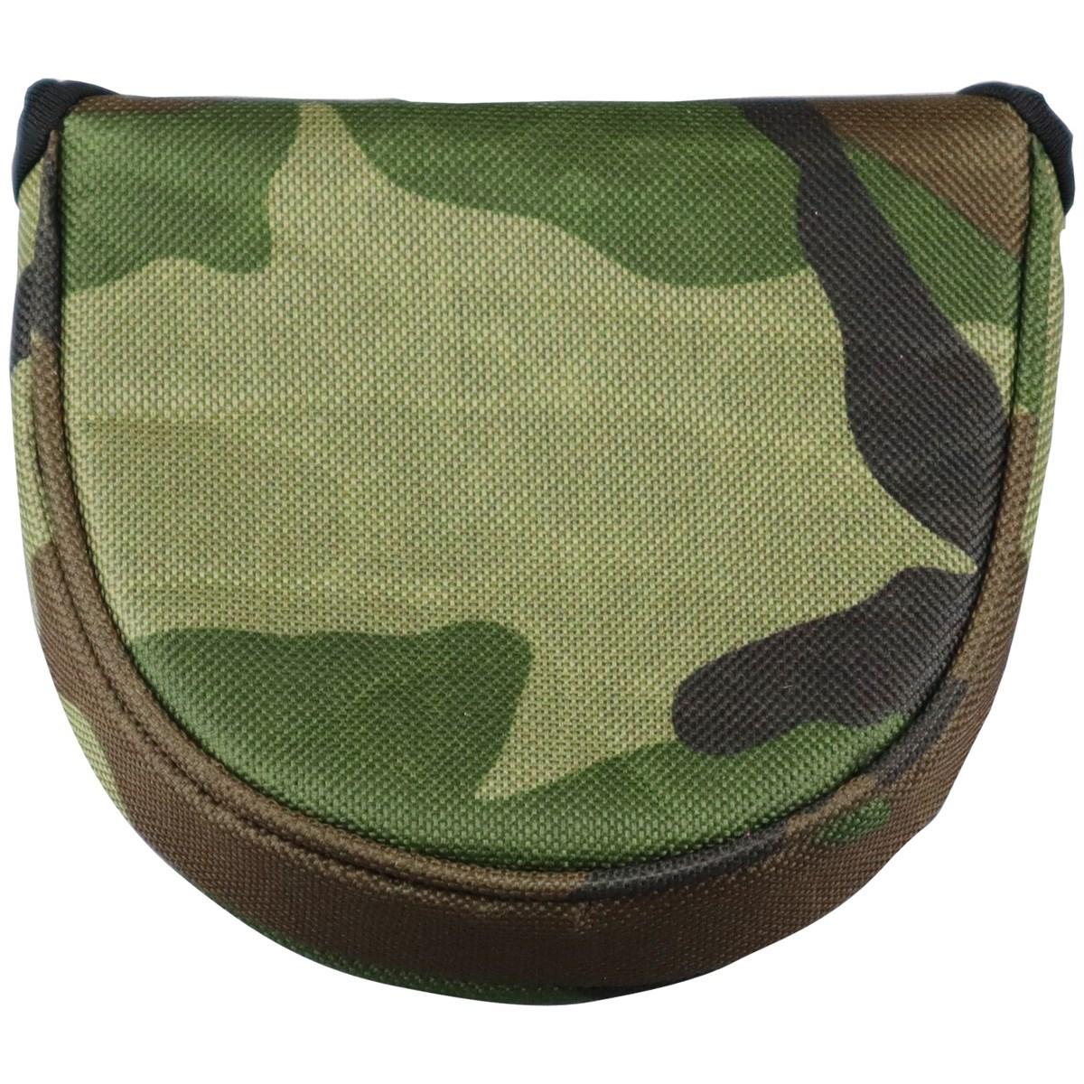 AZROF パターカバー カモフラグリーン