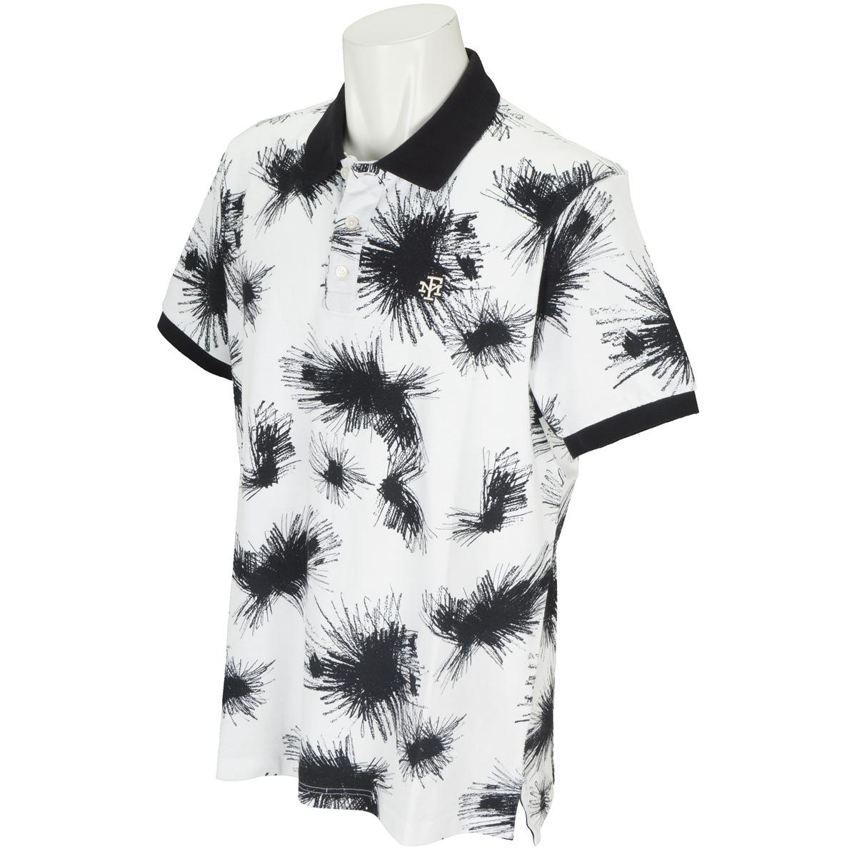 半袖ポロシャツ