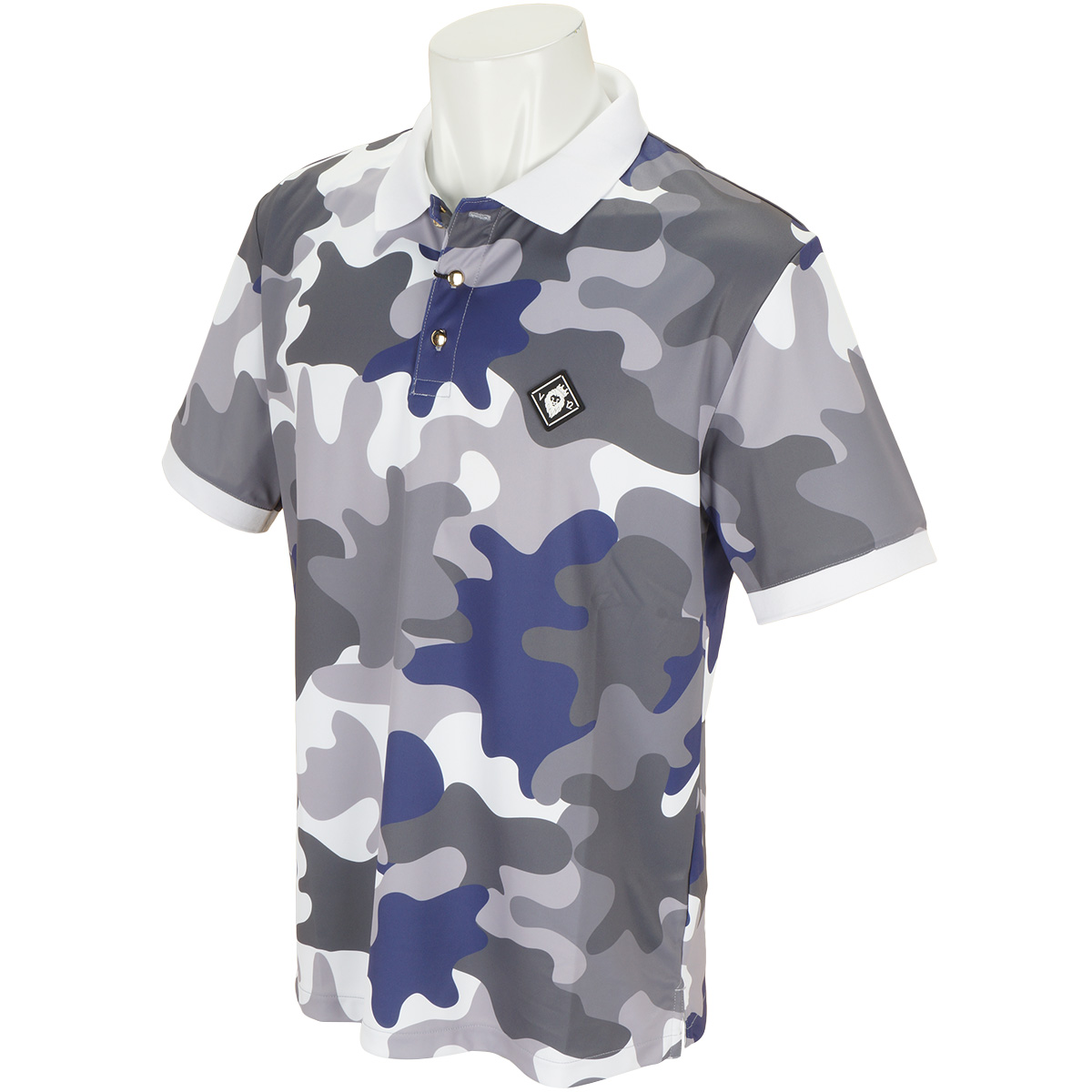 JIGSAW 半袖ポロシャツ